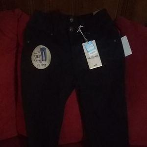 Wallflower Crop jeans, size 5